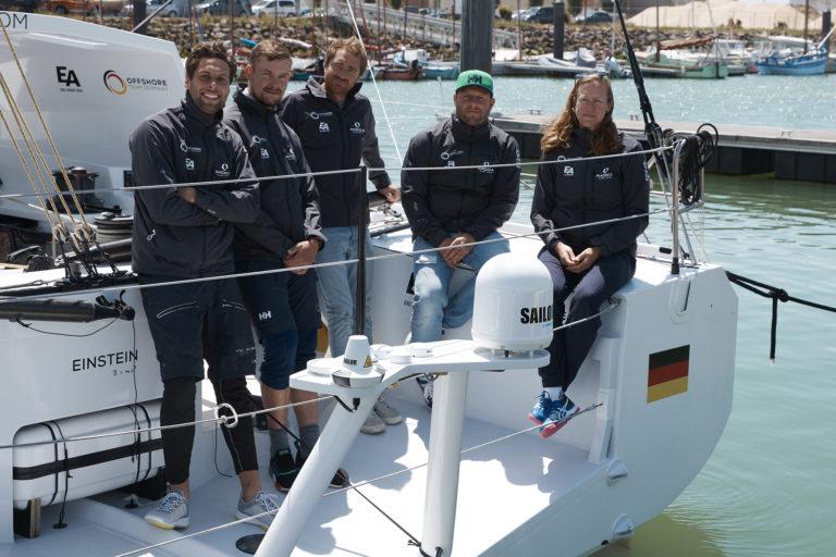 OTG_LES_SABLES, sailing, les sables, france, action, iomoca, 60, racing