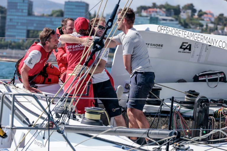 Cascais, Coastal, Europe, IMOCA, winners
