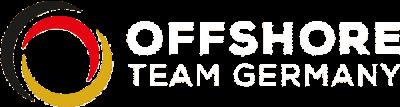 OTG Logo White
